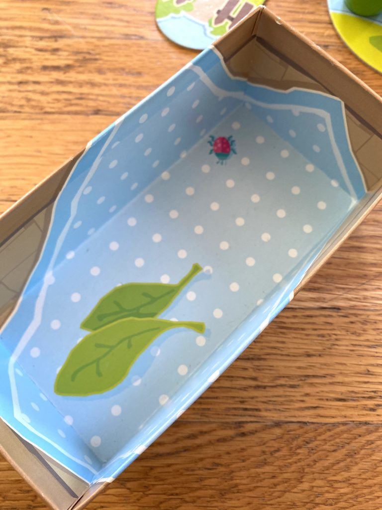 Haba First Orchard Basket