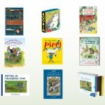 The best Scandinavian books for kids